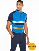 Calvin Klein Golf Mens Axle Polo Shirt
