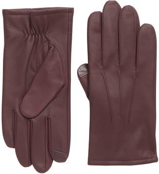 Banana Republic Leather Gloves