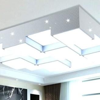 Maverick Energy Solutions LED Backlit Flat Panel Dropped Recessed Ceiling Light Maverick Energy Solutions Wattage: 30