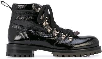 Chuckies New York Exclusive Halmanera X Chuckies NY Manon boots