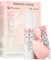 Beautyblender x Too Faced Beauty Sleep Set