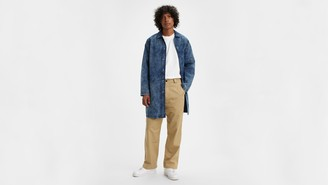 Levi's Relaxed Chino Pants