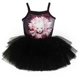Rock Your Baby Girl's Flower Girl Dress