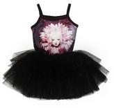 Rock Your Baby Toddler Girl's Flower Girl Dress