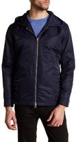 Gant Short Parka Coat