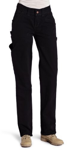 Dickies Women's Relaxed Fit Duck Carpenter Pant
