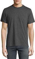 Rag & Bone Standard Issue Pocket T-Shirt, Pewter