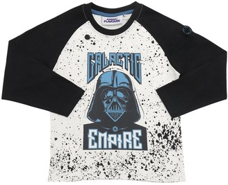 Fabric Flavours Star Wars Printed Cotton Sweatshirt