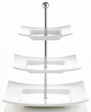 Godinger Serveware, Piazza Collection