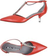 Baldan Pumps