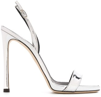 Giuseppe Zanotti High-Heeled Strappy Sandals