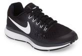 Nike Boy's Zoom Pegasus 34 Sneaker