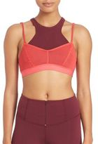 Free People Fly Girl Layered Sports Bra