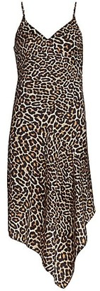 Bailey 44 Eleonora Leopard Dress
