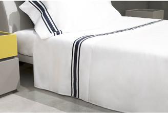 Signoria Firenze Tivoli Queen Flat Sheet