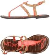 Sam Edelman Toe strap sandals - Item 44911781