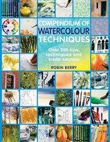 Books Compendium of Watercolour Techniques
