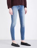 Grlfrnd Kendall skinny high-rise jeans