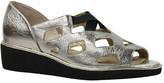 J. Renee Women's Valenteena Platform Wedge Sandal