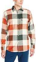 Matix Clothing Company Men's Betters 2 Flannel Shirt