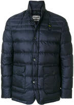 Blauer padded shirt jacket
