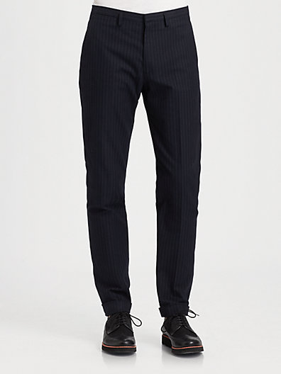 Marc by Marc Jacobs Ivan Suiting Pant