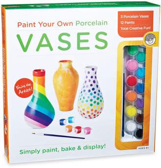 Your Own Paint Porcelain Vases