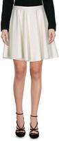Giamba Knee length skirts - Item 35324866