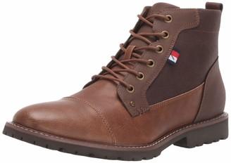 Tommy Hilfiger Men's Bohan Ankle Boot