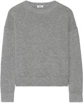 Issa Rudi cashmere-blend sweater