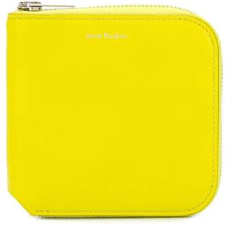 Acne Studios Carry-Over Wallet