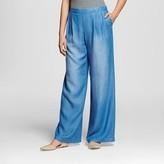 Merona Women's Denim Wide Leg Pant