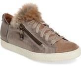 Paul Green Madison Genuine Rabbit Fur Sneaker (Women)