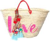 MISA Los Angeles Love Marrakesh Bag
