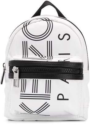 Kenzo logo mini backpack