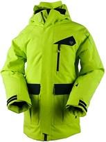 Obermeyer Axel Ski Jacket - Insulated (For Big Boys)