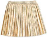 Epic Threads Metallic Pleated A-Line Skirt, Big Girls (7-16), Only at Macy's