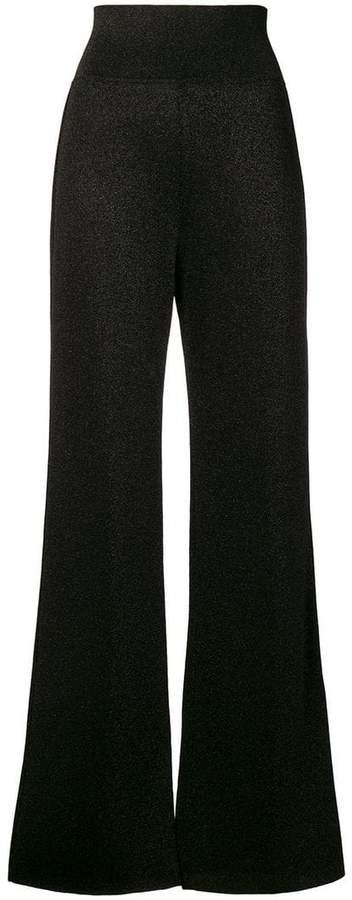 Missoni flared trousers