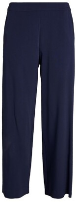 Piazza Sempione Cady Cropped Trousers