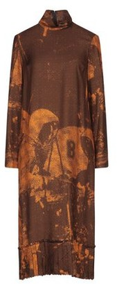 Band Of Outsiders 3/4 length dress