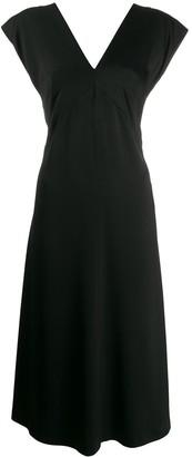 Joseph Sienna light cady dress