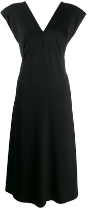 Joseph Sienna light cady dress