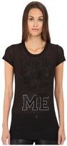 Philipp Plein Love Me T-Shirt