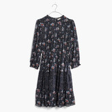 Madewell Ulla JohnsonTM Floral Skye Dress