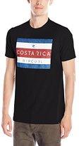 Rip Curl Men's Costa Rica Heather T-Shirt