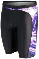 Nike Swim Galactic Opera Jammer Swimsuit 48175
