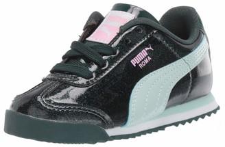 Puma Kids' Roma Basic Sneaker