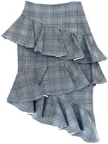 Ganni Multicolour Polyester Skirts