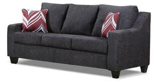 Latitude Run Abinadi 82'' Square Arm Sofa