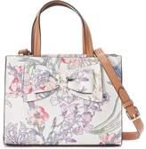 Apt. 9 Raven Satchel Bag
